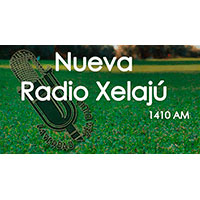 Nueva Radio Xelajú Station | Top Radio