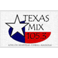KTWL Texas Mix 105 3 Station | Top Radio