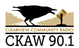 ckaw-fm-901-clearview-community-radio