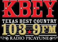kbey-country-1039-radio-picayune